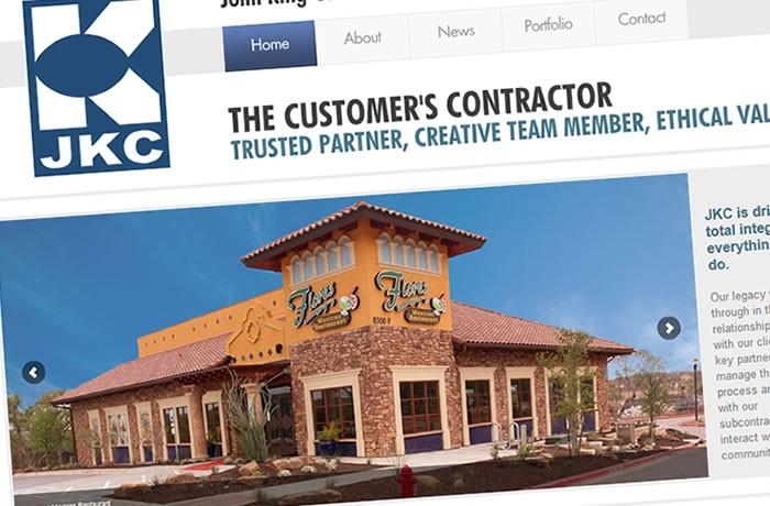 John King Construction