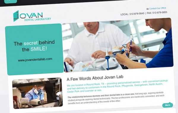 Jovan Dental Labs
