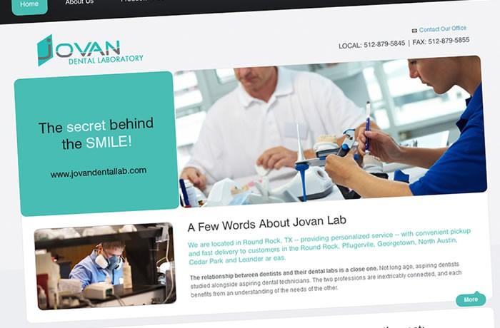 Jovan Dental Labs