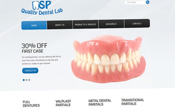 SP Quality Dental Labs