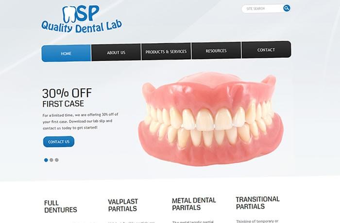 SP Quality Dental Labs