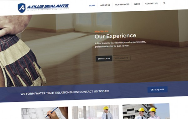 A-Plus Sealants