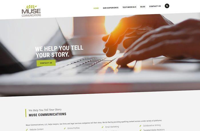 Muse Communications, LLC